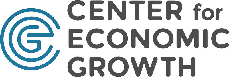 Center for Economic Growth Logo